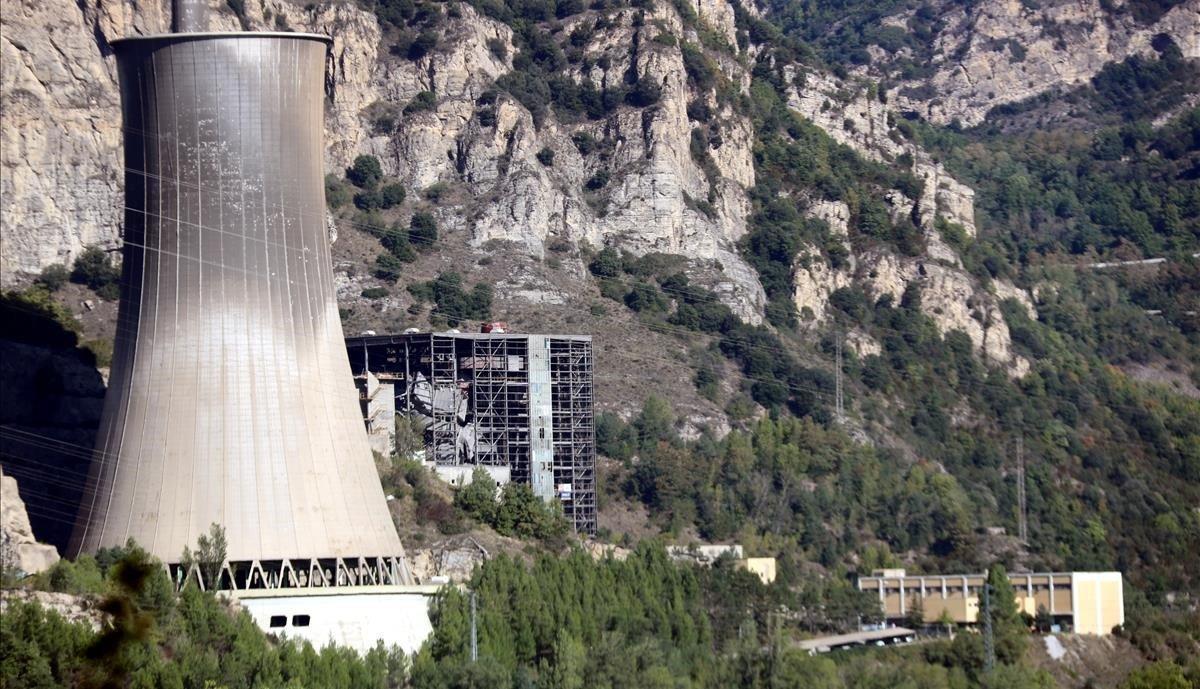 Una empresa manresana invertirà 130 milions en una planta d'energia renovable a Cercs
