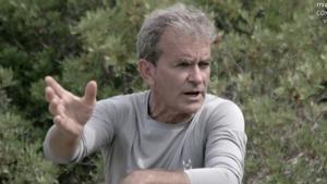 Fernando Simón en 'Planeta Calleja'.