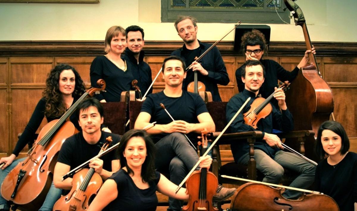 Orquestra de Cambra Salvat Ensemble