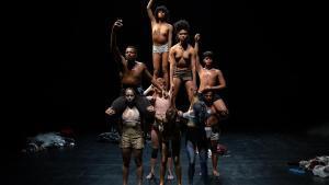 Deborah Hay i el Cullberg Ballet obriran la temporada del Mercat