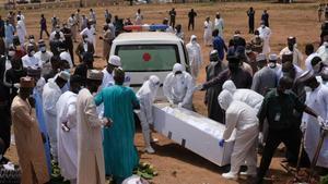 Nigeria sigue en vilo tras dos días con 38 muertos