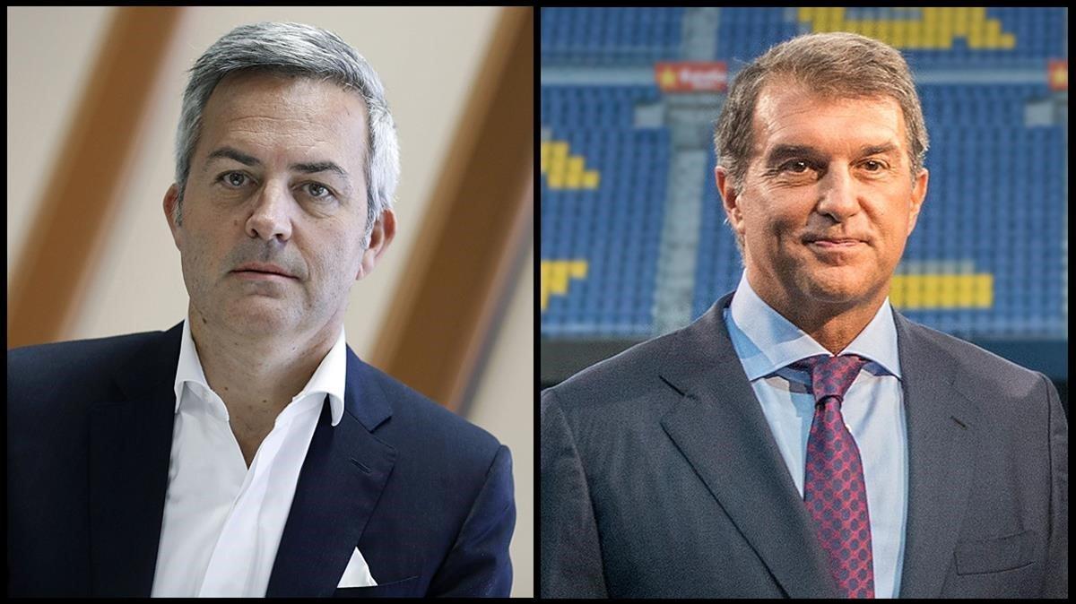 El mapa electoral del Barça: estos son los precandidatos