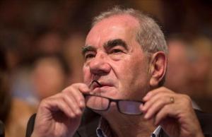 El 'exconseller' Ernest Maragall, alcaldable por ERC.