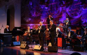 Billy Cobham i La Locomotora Negra tocaran en la 40a edició del Festival Jazz de Terrassa