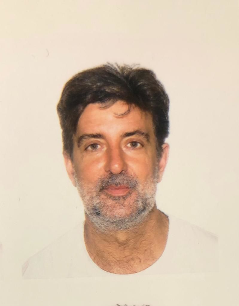 Jorge Izquierdo Martínez