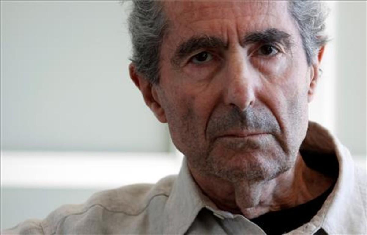 Prou de laments: Roth no ha mort