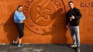 Javier Martí, la mà que gronxa el bressol de Badosa