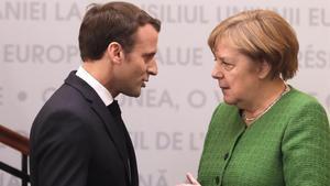Europa, ara o mai