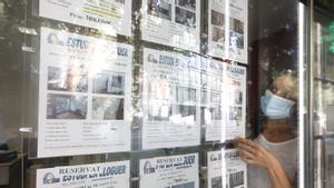 El temor a una burbuja inmobiliaria vuelve a España