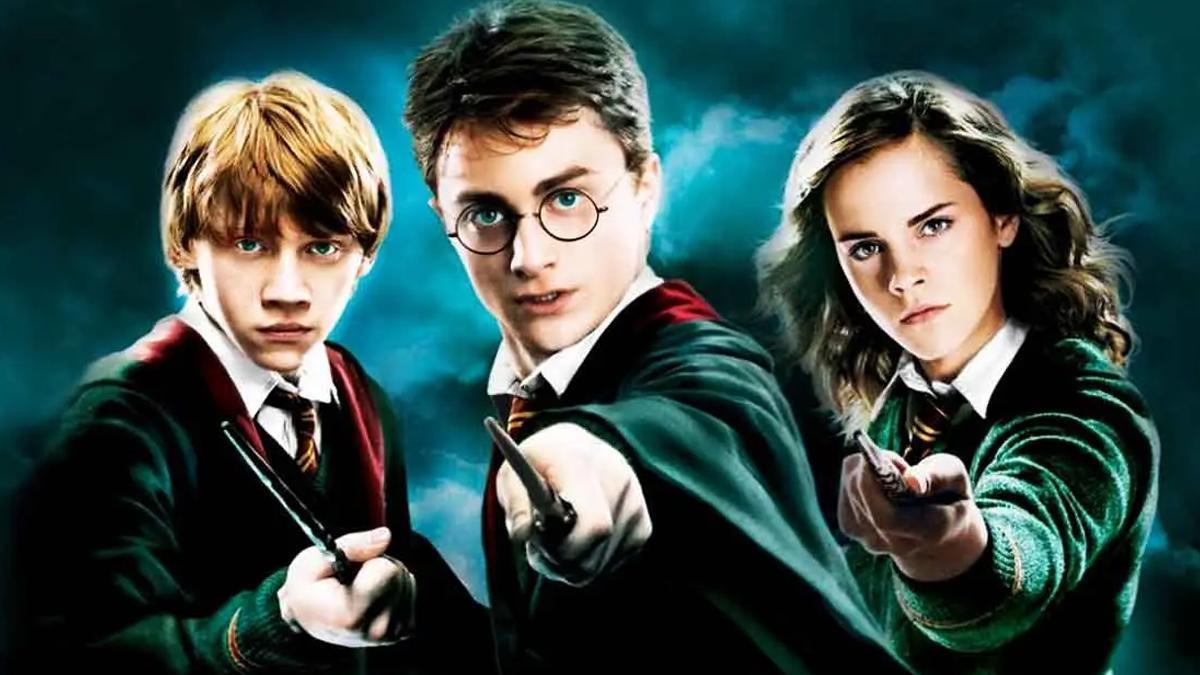 HBO Max planea la adaptación televisiva de 'Harry Potter' con una serie de acción real