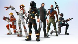 Fortnite, el juego que arrasa entre niños y adolescentes
