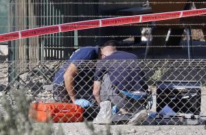 Tres israelians i un assaltant palestí morts en un atac a Cisjordània