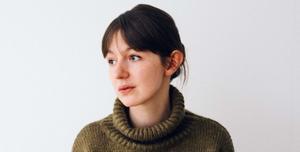 Sally Rooney.