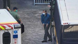 La justicia hongkonesa encarcela al principal magnate de la prensa por fraude