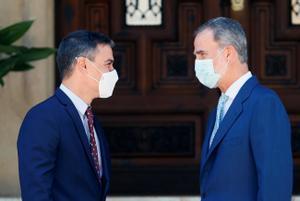 Els socis de Sánchez demanen conèixer el veritable cost de la monarquia i que els ministeris diguin quant paguen