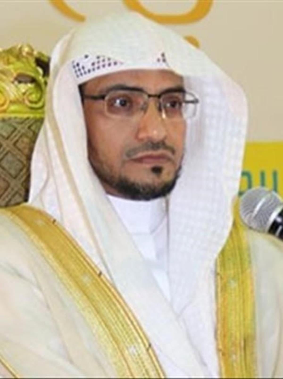 Un defensor de Bin Laden da un sermón en la mezquita de Cornellà
