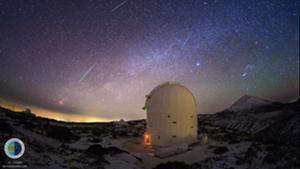 Pluja d'estels Perseids 2020: ¿A quina hora i com es pot veure millor?