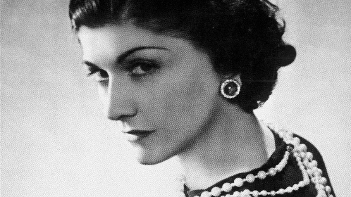 Coco Chanel. Su influjo en la moda perdura.