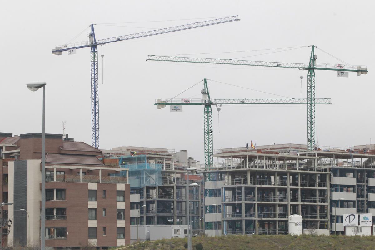 En cinco años se construirán entre 90.000 y 120.000viviendas para alquilar