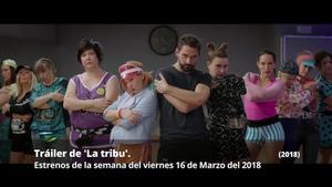 Tráiler de 'La tribu'(2018)
