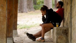 La recerca de Blanca Fernández Ochoa se centra en coves i fondalades