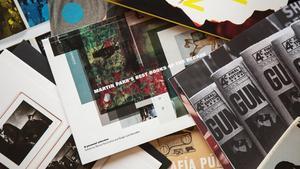 La exposición Fotolibros que se celebra en el CCCB en paralelo a Kosmopolis.