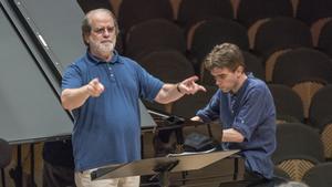 Mozart i Bach animen l'estiu barceloní