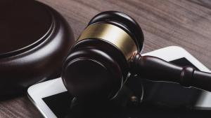 El jutge davant les mesures sanitàries
