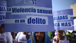 Solo en los primeros cinco meses de 2018, un total de 314 mujeres perdieron la vida de forma violenta en Guatemala.
