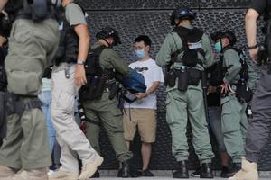 La aprobación de China de la nueva Ley de Seguridad Nacional ha erosionado los principios del Estado de Derecho, según Nueva Zelanda.