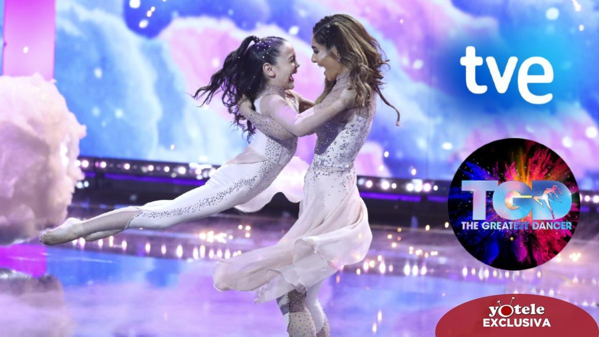 TVE prepara el talent de baile 'The Greatest Dancer' con la productora de 'Mask Singer' y 'Got Talent'