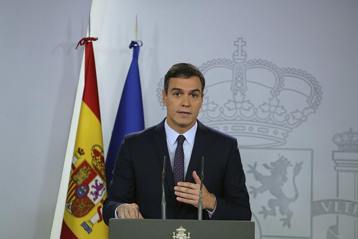 Así hemos narrado el acuerdo Pedro Sánchez-Pablo Iglesias y las negociaciones posteriores