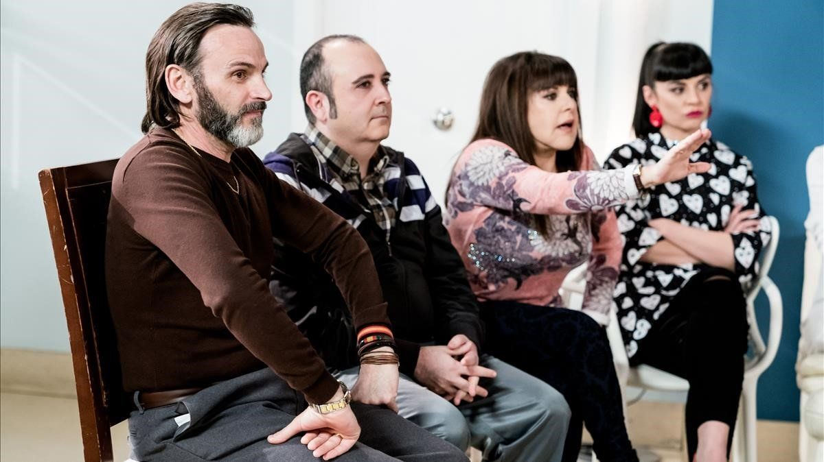 Imagen de la 12ª temporada de 'La que se avecina'.