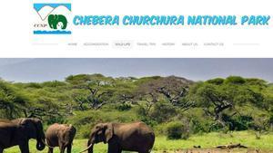 Mor un espanyol després de ser envestit per un elefant a Etiòpia