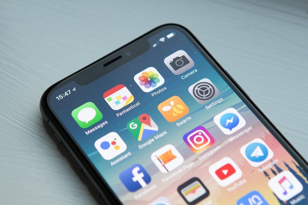 Cada día se descargan cuatro millones de aplicaciones para nuestros teléfonos.
