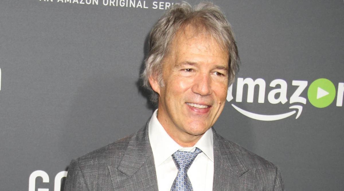 El guionista y productor David E. Kelley, que estrena ahora 'Big Sky'.