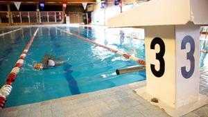 La piscina Municipal Miguel Luque de Parets del Vallès.