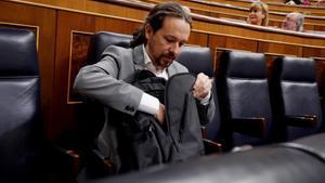 Iglesias: «És molt probable que Ayuso acabi a la presó»