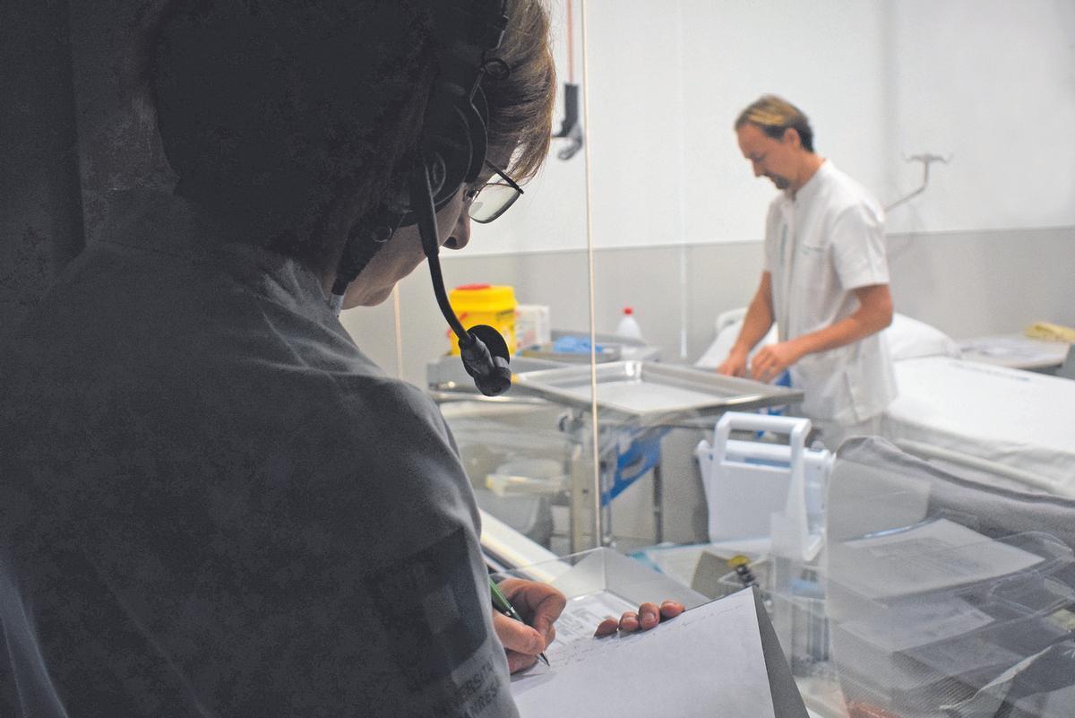 UManresa lanza un nuevo programa sanitario junto con el ISDE