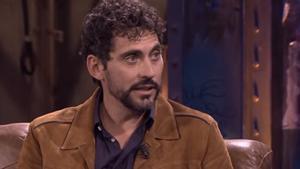 Paco León en 'La Resistencia'.