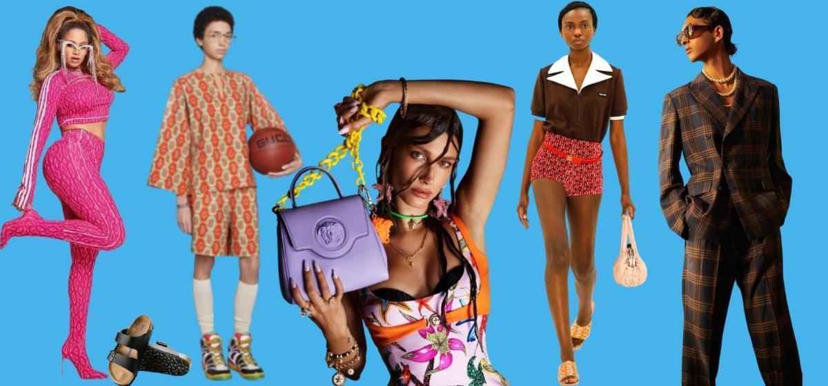 La desescalada del chándal: la moda quiere fiesta