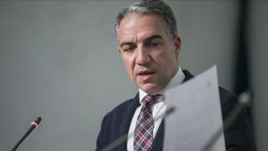 Andalusia només ha recuperat 15 milions d'euros del frau dels ERO