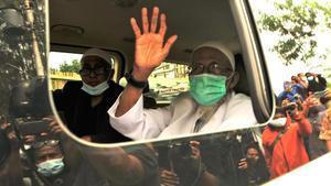 Indonesia libera al clérigo islamista radical Abu Bakar Bashir, ideólogo de los atentados de Bali