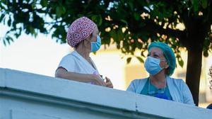 Dimiteix el director de l'Hospital Virgen Macarena de Sevilla després de les crítiques per la gestió de la pandèmia