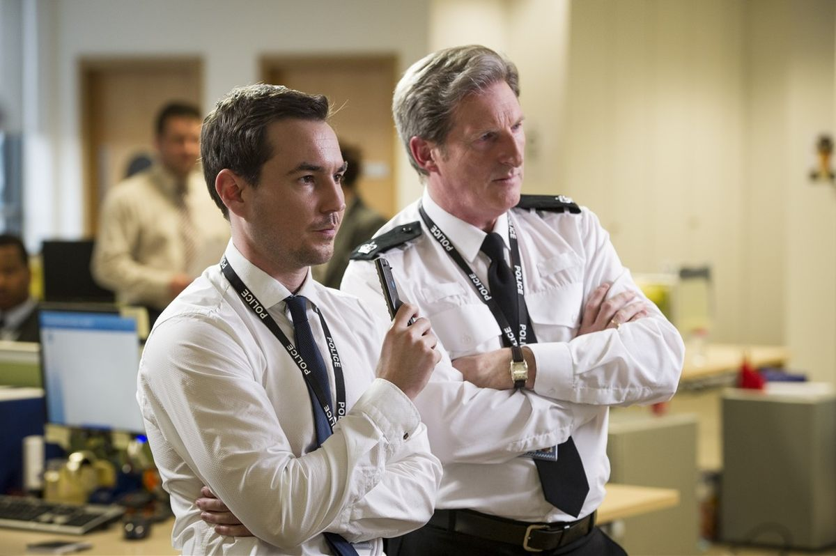'Line of Duty', cuarta temporada.