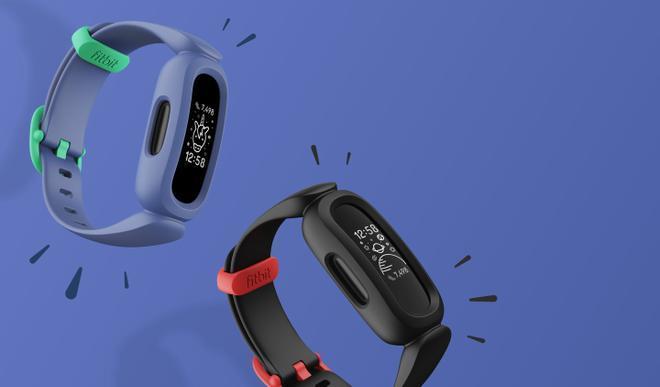 Fitbit Ace 3, una pulsera para los más jóvenes de casa