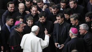 El Vaticà dedica quatre dies a conjurar segles d'abusos sexuals