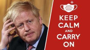 Inmunidad colectiva: la peculiar gestión del coronavirus de Boris Johnson.