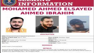 FBI lanza campaña para encontrar a sospechoso terrorista de Al Qaeda.