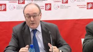 Luis María Linde assegura que l'única via per poder seguir garantint les pensions ha de passar per l'ocupació.